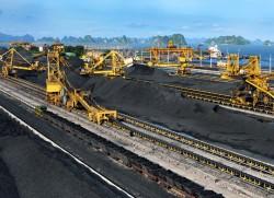 TKV đáp ứng kịp thời nhu cầu than cho các hộ tiêu thụ