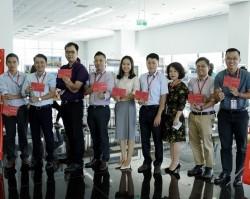 Đoàn Thanh niên PV GAS với phong trào hiến máu nhân đạo
