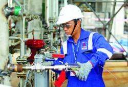 Nhiều doanh nghiệp dầu khí đạt các chỉ số ấn tượng