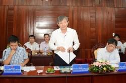 Gỡ vướng giải phóng mặt bằng các dự án lưới điện tại Quảng Ngãi
