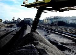 Coalimex nhập trên 1,2 triệu tấn than trong 6 tháng đầu năm