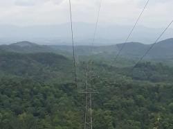 Bảo vệ lưới điện trước nguy cơ cháy rừng ở Hà Tĩnh