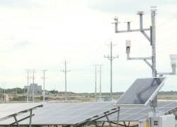 Giải pháp nào có thể giải tỏa hết công suất nguồn điện tái tạo?
