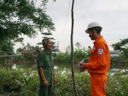 Báo động tai nạn về điện ở Đồng bằng sông Cửu Long