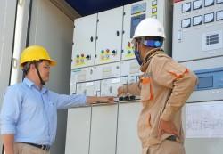 Hoàn thành công tác đào tạo vận hành Nhà máy điện mặt trời Phước Thái 1