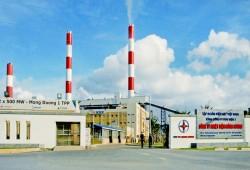 Nhiệt điện Mông Dương 1 vượt kế hoạch phát điện 6 tháng đầu năm