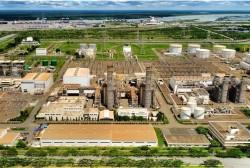 Công ty Nhiệt điện Phú Mỹ nhận Giải thưởng Năng lượng bền vững 2019