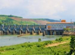 Thủy điện Sê San 3A trong công tác ứng phó thiên tai