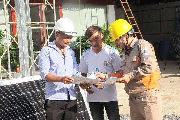 PC Sơn La: Đi đầu và thực hiện triệt để vấn đề sử dụng điện tiết kiệm