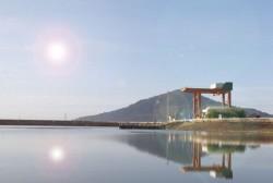 Thuỷ điện Thác Mơ: Phát điện song hành với đảm bảo nước cho hạ du