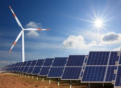 The Clean Energy Development in Ca Mau province: Potential, Solutions and Petitions