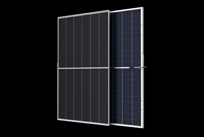 Trina Solar mở rộng năng lực sản xuất tấm pin mặt trời 210mm