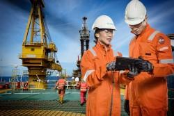 Chiến lược của các công ty dầu khí: Thích ứng với biến động và khủng hoảng