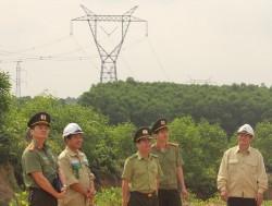 Truyền tải điện Quảng Trị: Nhiều giải pháp đảm bảo an toàn lưới điện
