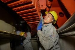 Thủy điện Đồng Nai: Hoàn thành vượt tiến độ công tác sửa chữa lớn