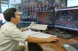 EVNHCMC hiện đại hóa lưới điện góp phần xây dựng đô thị thông minh