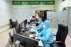 Công tác đảm bảo an toàn hệ thống truyền tải điện tại tâm điểm dịch Covid-19