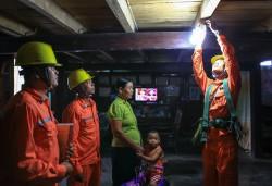 PC Phú Thọ phát động chương trình thi đua 'Gia đình tiết kiệm điện' năm 2020