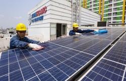 Thành phố Hồ Chí Minh đẩy mạnh các giảp pháp tiết kiệm điện
