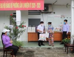EVNGENCO 3 đồng hành cùng người dân bị ảnh hưởng bởi dịch Covid-19