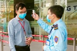 PV GAS nâng cao công tác phòng, chống dịch Covid-19 trong tình hình mới