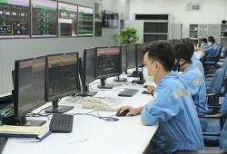EVNGENCO 3 vượt khó, đảm bảo sản xuất điện và phòng dịch Covid-19