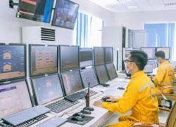 KĐN đảm bảo an toàn sản xuất, cung cấp khí tối đa cho nhu cầu tiêu thụ