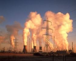 Nồng độ khí thải nhà kính trên toàn cầu tăng kỷ lục