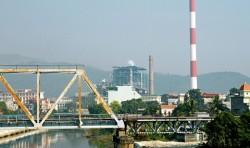 Sử dụng tài nguyên than và công nghệ giảm thiểu tác động môi trường
