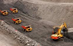 Vinacomin đẩy nhanh tiến độ cấp phép các dự án khai thác than