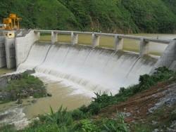 Tăng cường kiểm tra công tác an toàn các hồ, đập thủy điện nhỏ
