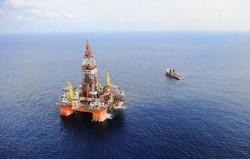 Trung Quốc lại mời thầu dầu khí trên biển Đông