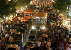 Sau sự cố mất điện, Ấn Độ chọn hướng đi nào?