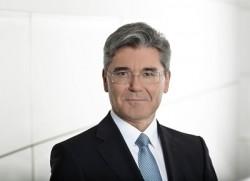 Tập đoàn Siemens có Tổng giám đốc mới