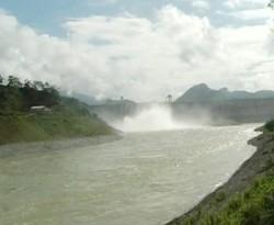 Thành lập 5 đoàn kiểm tra an toàn các hồ chứa nước