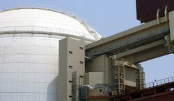 Nga chuẩn bị bàn giao nhà máy điện hạt nhân Busher cho Iran