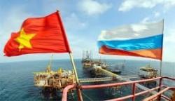 Vietsovpetro - Biểu tượng của tình Hữu nghị Việt Nam và Liên bang Nga