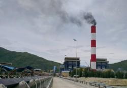 Nhiệt điện Vũng Áng 1 đốt lửa thành công bằng dầu lò hơi số 1