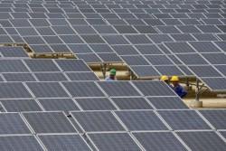 Công viên năng lượng Mặt trời thứ hai của Cuba vận hành