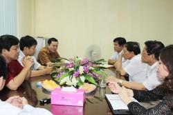 Tạp chí Năng lượng Việt Nam hợp tác với Báo Công Thương