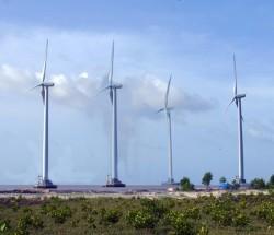 Phát triển năng lượng gắn với tăng cường quản lý tài nguyên, bảo vệ môi trường ở nước ta