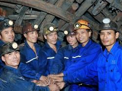 Than Mông Dương: Ổn định sản xuất, nâng cao đời sống người lao động