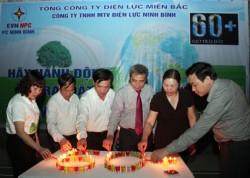 PC Ninh Bình: Nhiều giải pháp nâng cao hiệu quả tiết kiệm điện