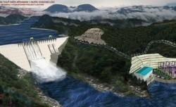 Chính phủ bảo lãnh khoản vay thực hiện dự án thủy điện Xekaman 1