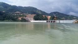 Ban hành Quy trình vận hành liên hồ chứa lưu vực sông Trà Khúc