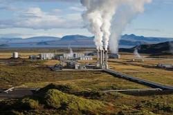 Indonesia thông qua luật phát triển ngành địa nhiệt