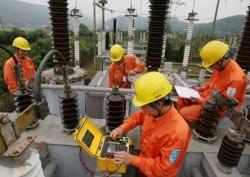 EVN NPC phát động thi đua hoàn thành chỉ tiêu tổn thất điện 2014