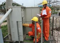 EVN NPC: Nhiều khách hàng được cấp điện trở lại