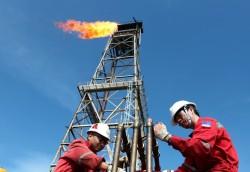Việt Nam khai thác dòng dầu đầu tiên tại An-giê-ri