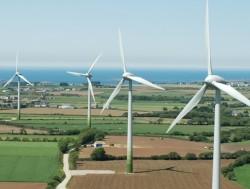Thêm dự án điện gió được đầu tư ở Quảng Trị